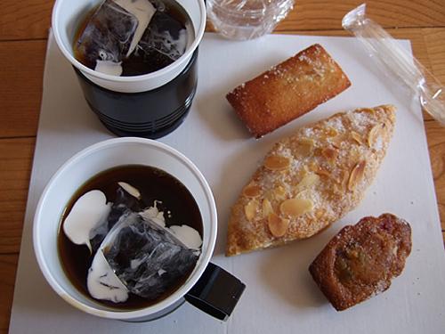 上池袋 CAFE Tablier タブリエ
