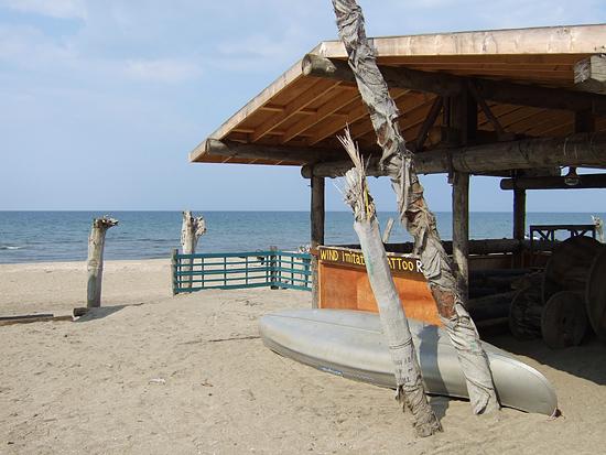 小樽ドリームビーチ