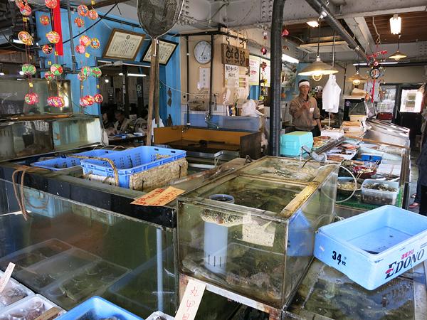 柳川 魚や