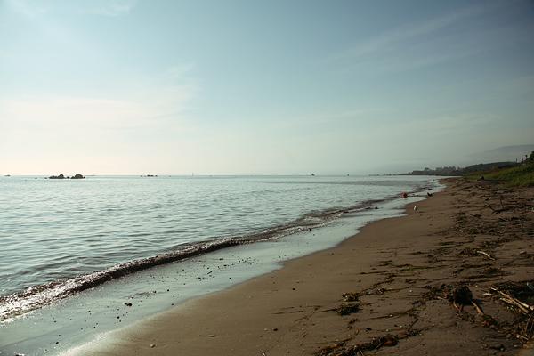想い出海岸 伊達 有珠海岸
