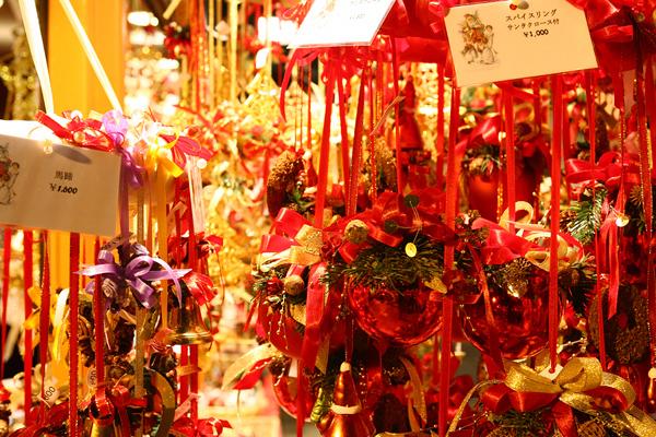 さっぽろホワイトイルミネーション ミュンヘン・クリスマス市 in Sapporo