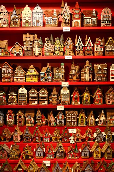 さっぽろホワイトイルミネーション ミュンヘン・クリスマス市 in Sapporo ケラミック・ハンドアルバイト