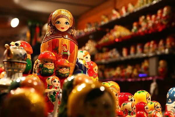 さっぽろホワイトイルミネーション ミュンヘン・クリスマス市 in Sapporo  イニシアティブ