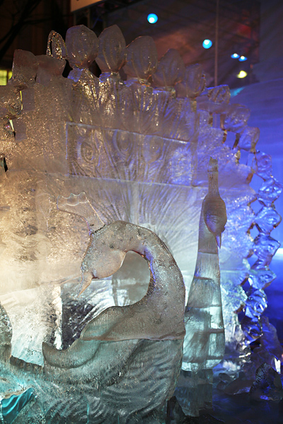 第32回すすきの氷の祭典