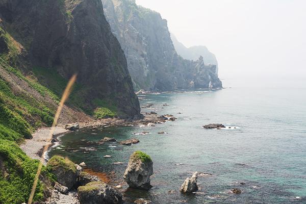 オタモイ遊園地 オタモイ海岸