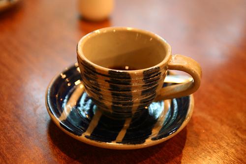 富良野 森の時計 マグカップ
