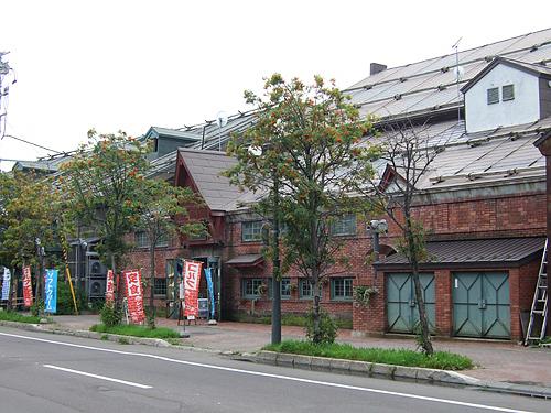小樽 街並み