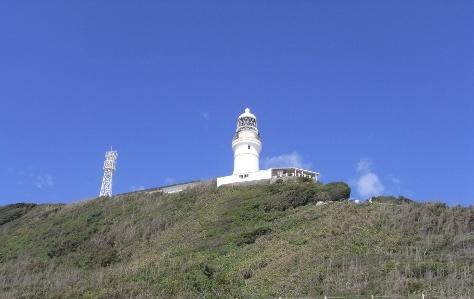 御○崎灯台