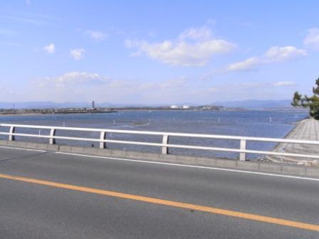 浜名湖ポイント2