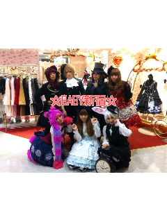 ☆ハロウィン2012☆