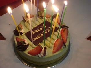 cake sml