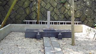 島崎藤村墓