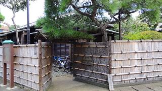 島崎藤村邸