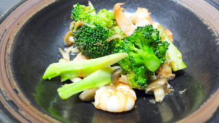 海老とブロッコリーの炒め物.jpg