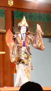 日本舞踊1