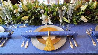 エリスマン邸テーブルセッティング2