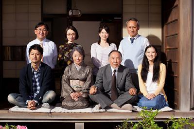 東京家族2