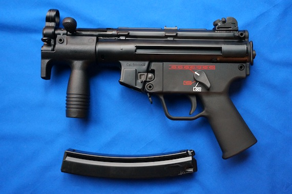 VFC MP5KPDW5