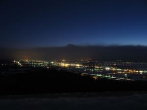 sx130夜景
