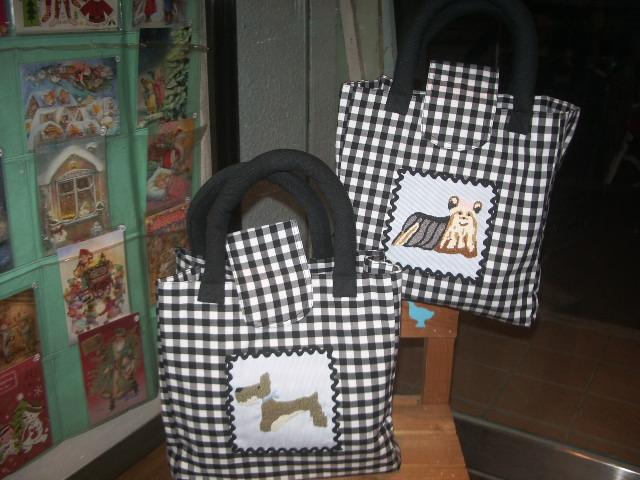 animal bag 005