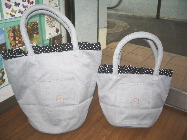 shoes bucket bag 004