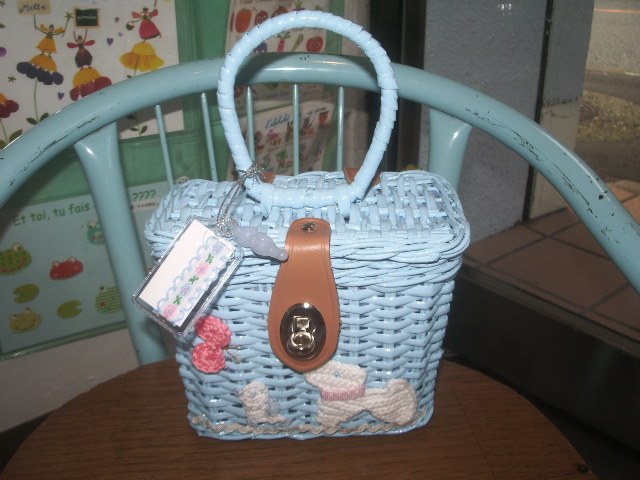 baby basket 007