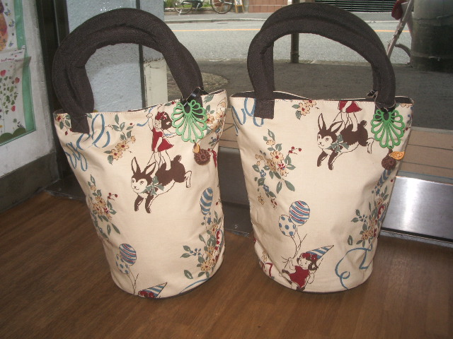 bucket bag 001
