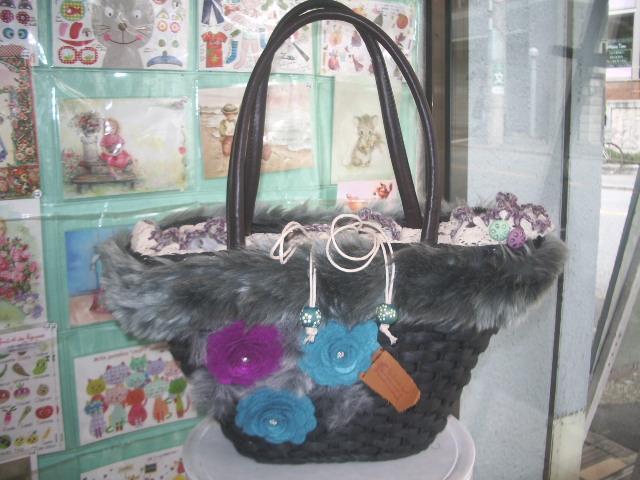 bucket bag 006