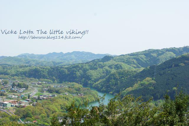 タケノコ堀&金尾山 079