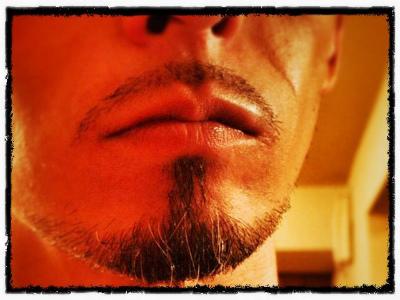 ひげひげひげ