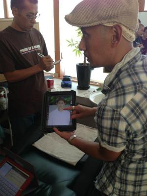 iPadセミナー003