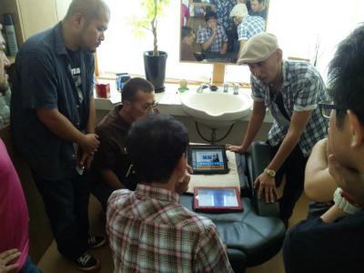 iPadセミナー002