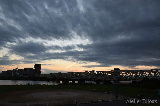 002-河川敷