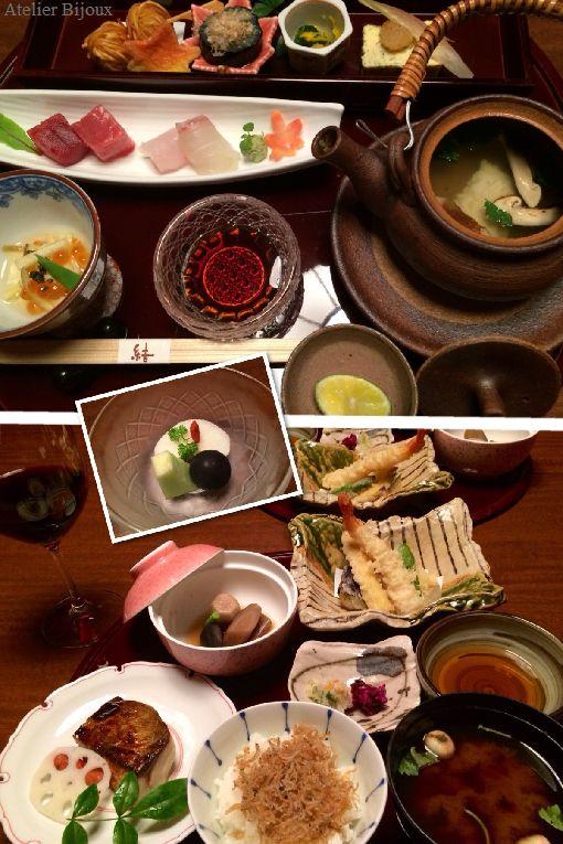 027-銀座懐石料理