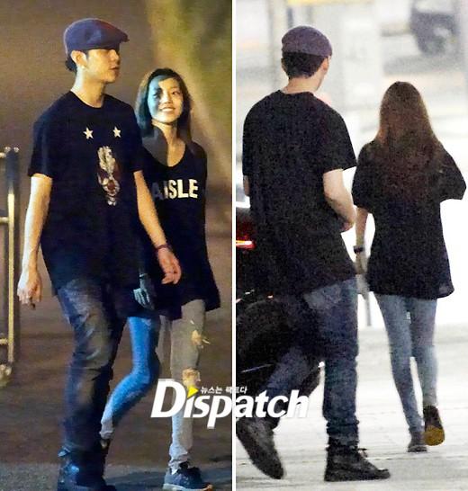 junhyung and hara dating scandal episodes