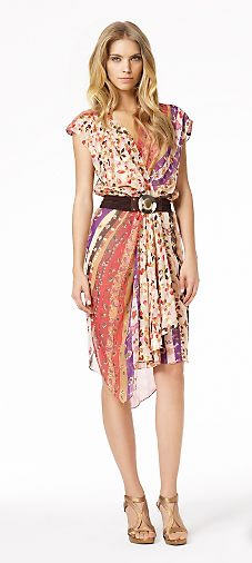 Zora Dress in Scattered Petals_large