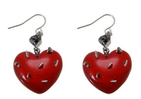 Tom Binns Thorny Heart Earrings_large