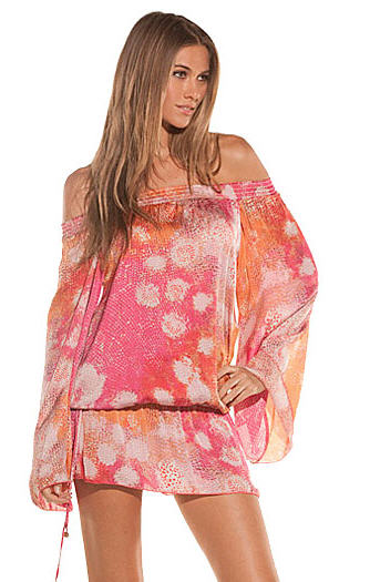alexis-shy-off-the-shoulder-tunic-in-pink-red-speck1.jpg