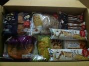 20111208_株主優待コモのパン