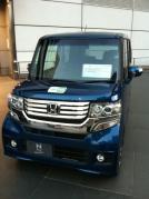 20120205_N BOX at Aoyama