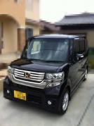 20120225_N BOX納車3