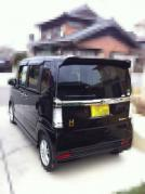 20120225_N BOX納車2