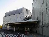 国際会議場 外