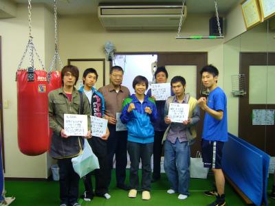 富樫選手と(2011.6.11)