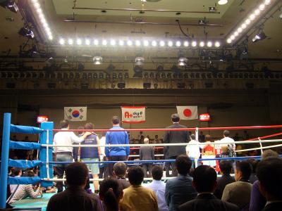 富樫さん防衛戦(1130)