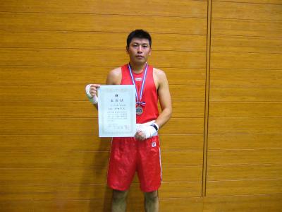 全日本選手権2012①