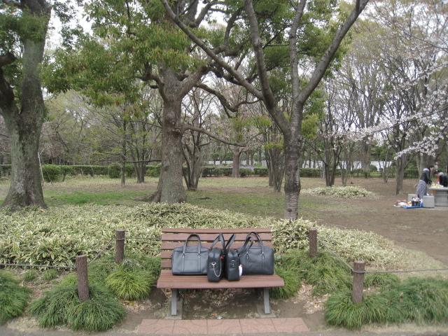 北の丸公園 006
