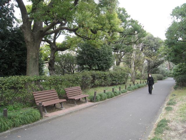 北の丸公園 004