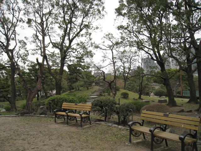 日比谷公園 006