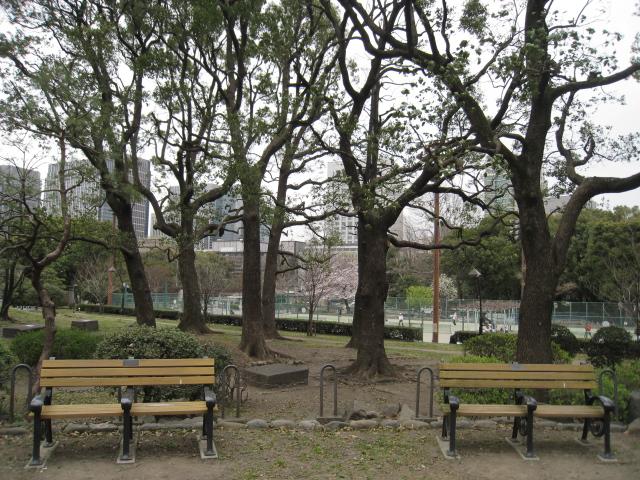 日比谷公園 003